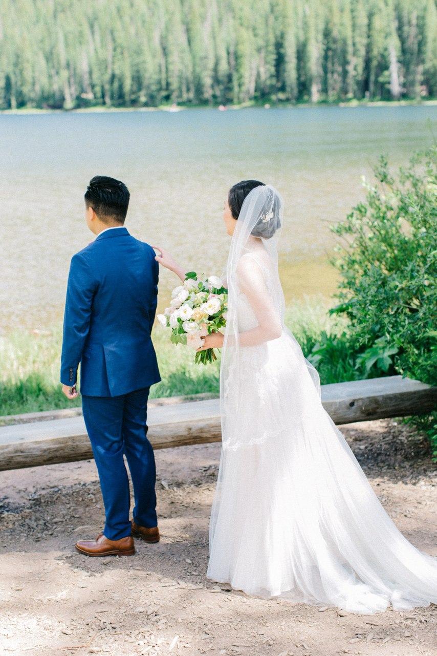 wo6hHzFMGEE - Свадьба Хэнди и Ху Ли (25 фото)