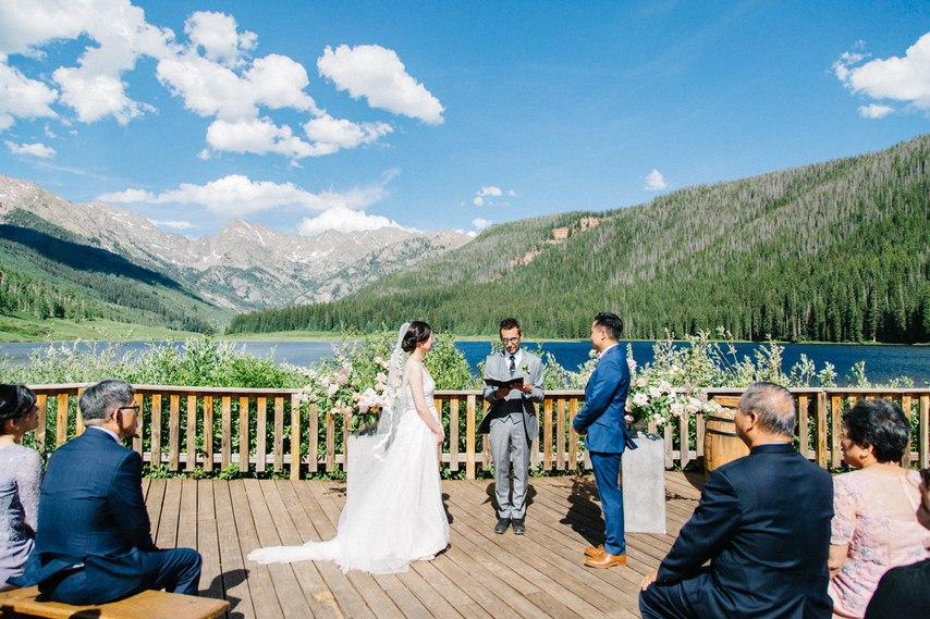 TbwWf9UZ498 - Свадьба Хэнди и Ху Ли (25 фото)
