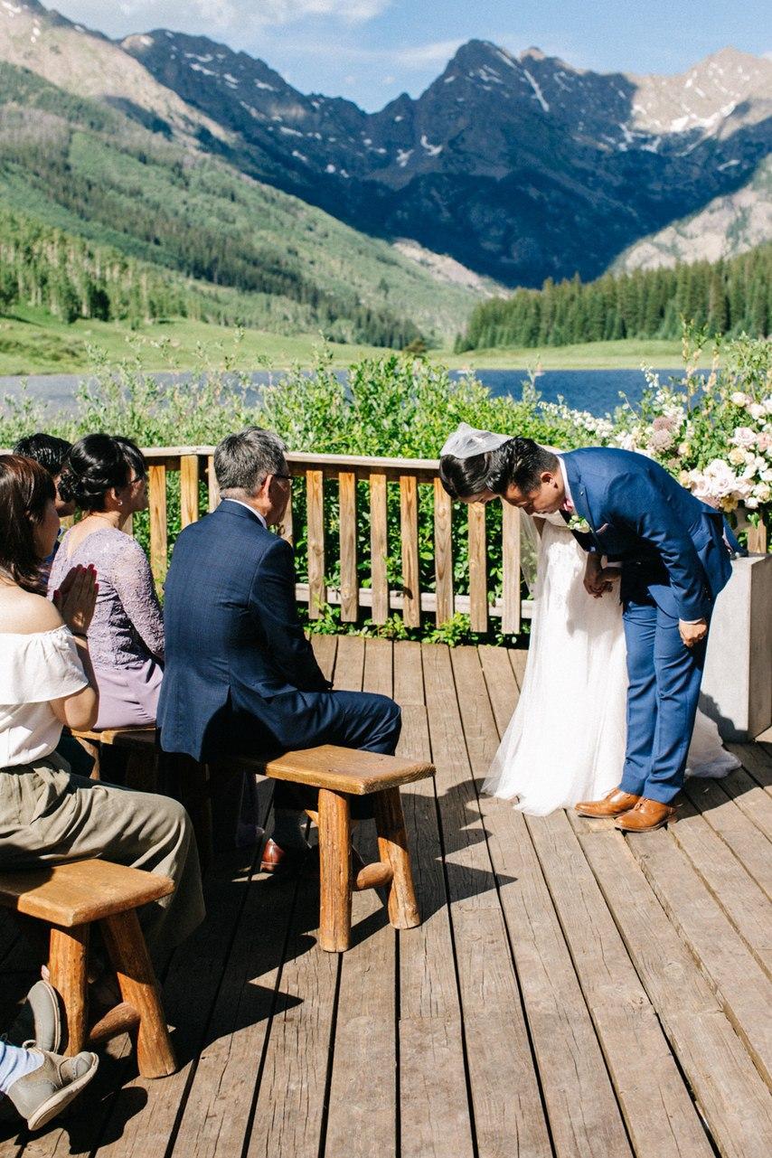 zLNf OKs kc - Свадьба Хэнди и Ху Ли (25 фото)