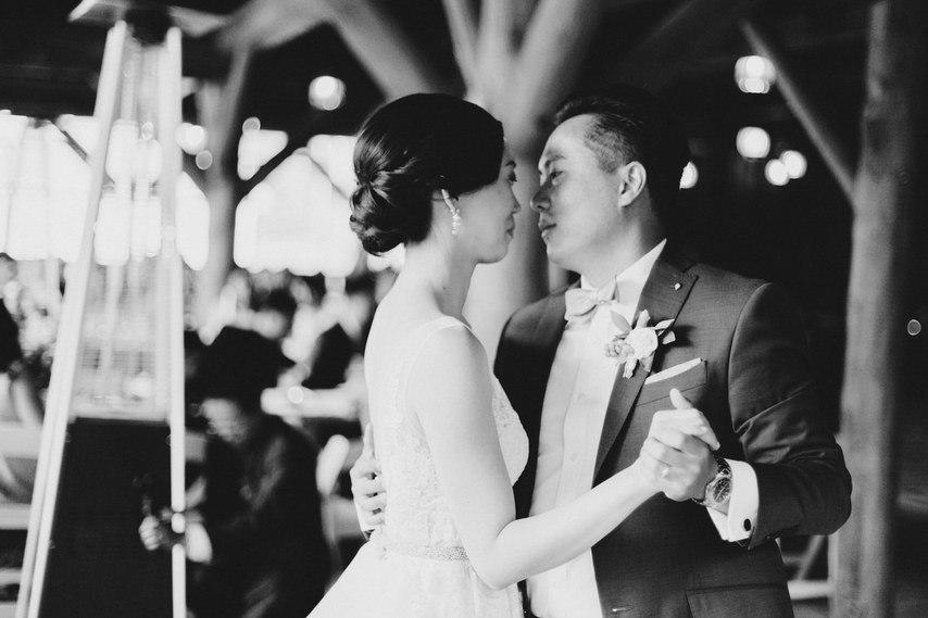 ux2eGQezDqM - Свадьба Хэнди и Ху Ли (25 фото)