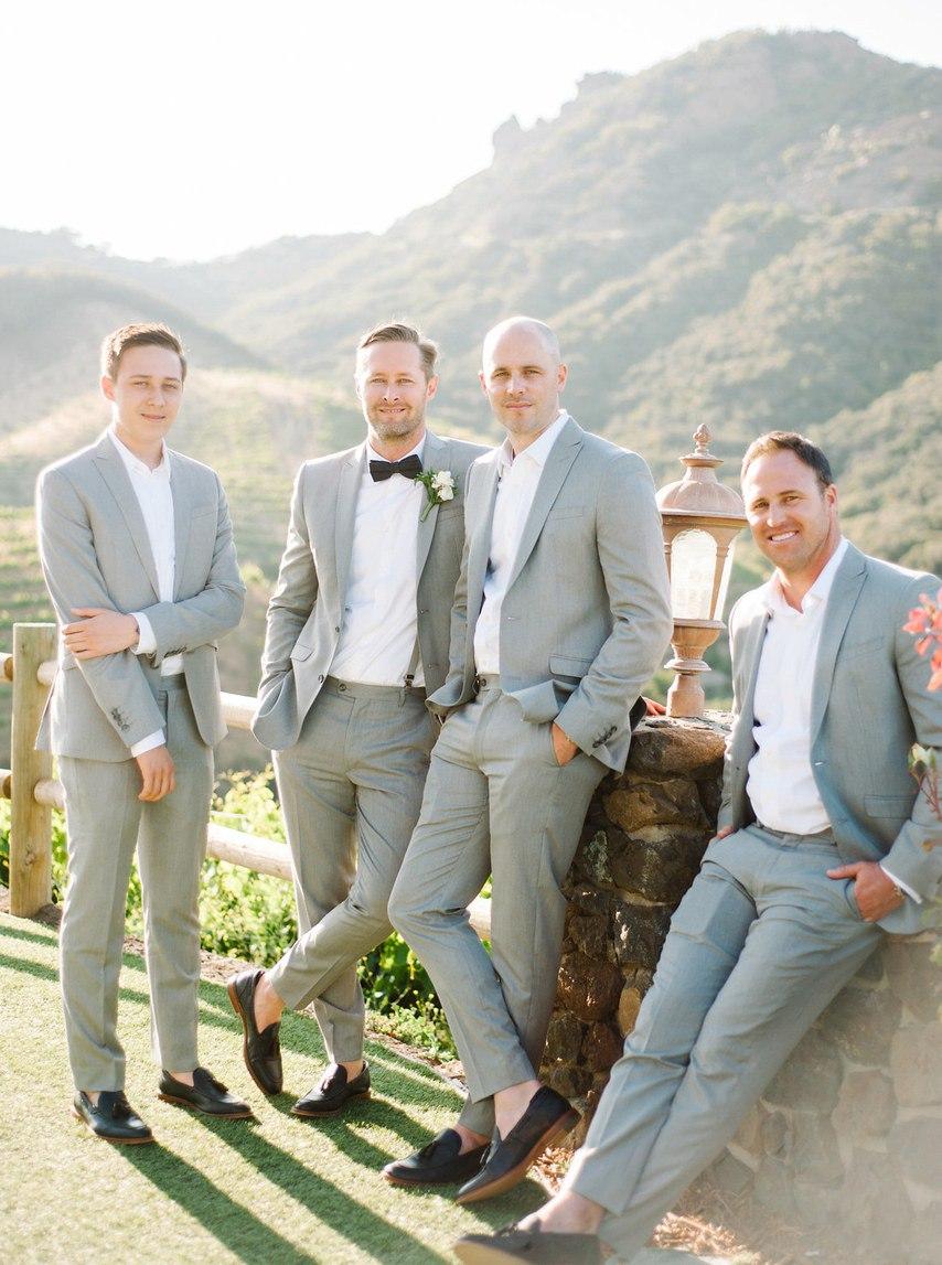 gmk1G ETp1c - Богемная свадьба Маркуса и Майли (22 фото)