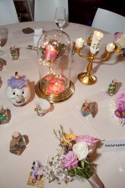 Смотрит ли свадебный ведущий мультфильмы? Конечно, да! - Тематическая свадьба в стиле творчества Уолта Диснея.
