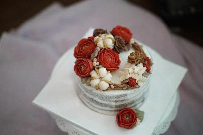 Весна в сердце ведущего на свадьбу: цветочные свадебные торты (70 фото). Сайт ведущего на свадьбу в Волгограде, Павла Июльского. Заказать проведение торжества можно по номеру: +7(937)-727-25-75 и +7(937)-555-20-20