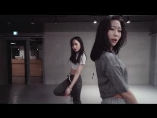 Vibe - JoJo - Jin Lee Choreography