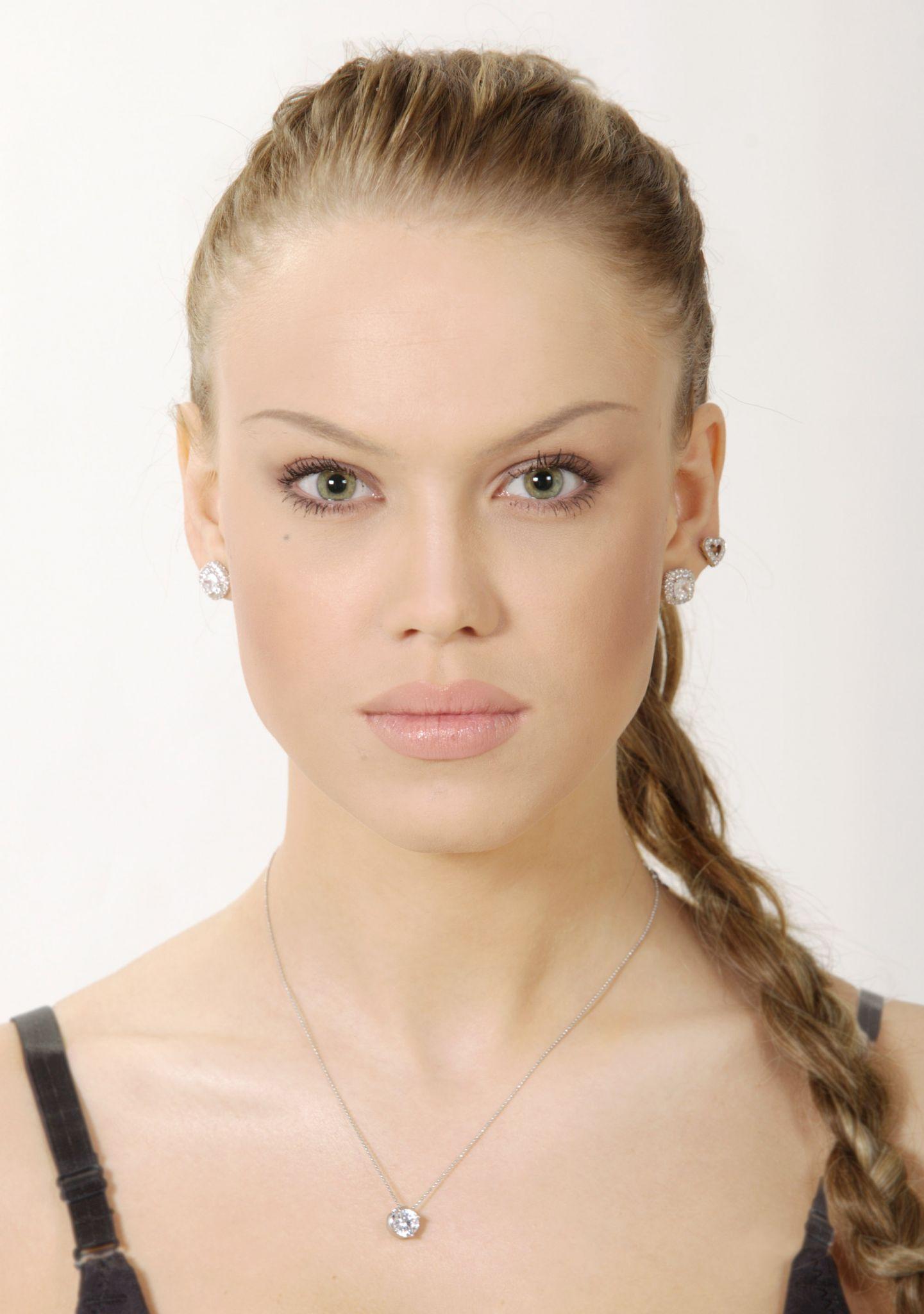 Sonya Ryzy-Ryski Nude Photos 6