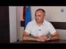 29 07 2017 Крым Феодосия С Крысин дал интервью газете Голос Армении