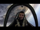 Полёт на высший пилотаж на спортивном самолёте Як-52 Яша Машуков