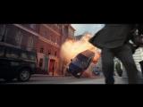 Телохранитель киллера — Дублированный трейлер №2 (2017)