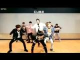 161102 Pentagon Dance Practice Video at News Ade - Gorilla