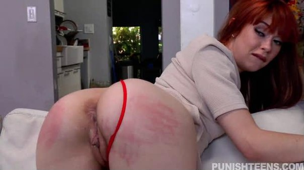 PunishTeens – Alexa Nova