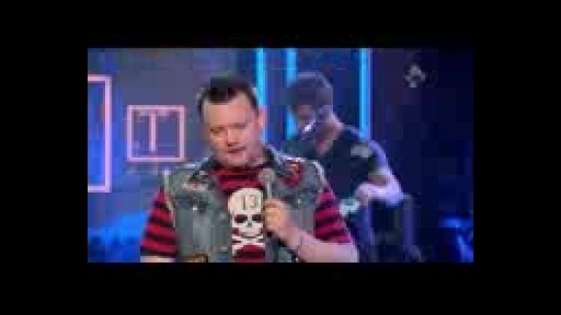 Соль от 02-10-16- Князь (КиШ). Полная версия живого концерта на РЕН ТВ