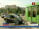 Следственный комитет возбудил уголовное дело по факту смертельной аварии в Минске