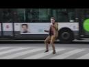 """Крутая социальная реклама для тех, кто ходит на """"красный"""""""