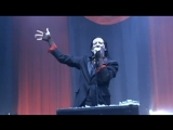 Marilyn Manson - Antichrist Superstar (From Dead To The World) (Full HD)