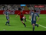 Deportivo la Coruna - RCD Mallorca  La Liga  Season 6  4th tour