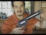 Револьвер SW 460