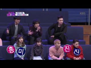 트릭앤트루 - 상자 하나로 4미터 떨어진 종이컵을 쓰러뜨린다-!.20161130