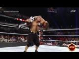WWE AJ Styles Vs. John Cena - Royal Rumble 2017 Highlights