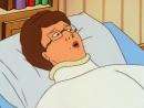 S4e01 Part II Peggy Hill The Decline and Fall