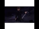 Aeris happiness, joy, tears & pain - Byun Baekhyun cr. peachyeol