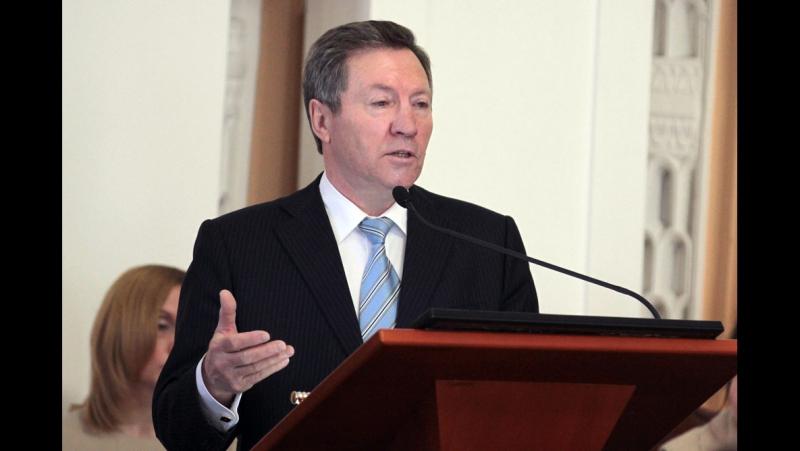 Олег Королев: «Высокие результаты развития области достигнуты благодаря коллегиальной слаженной работе»