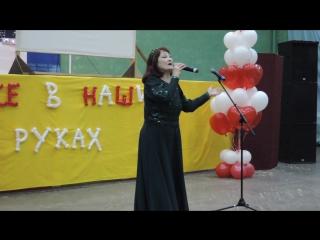 Матушка Россия.02.02 2017г.