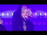 Christina Aguilera - Not Myself Tonight @ (Oprah Winfrey Show 05.07.10)