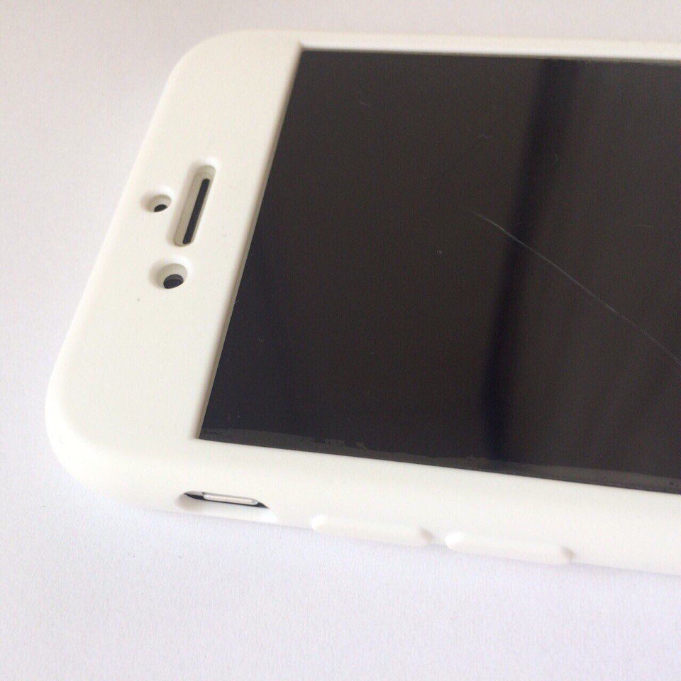 Чехол с защитой 360 градусов для iPhone за 299