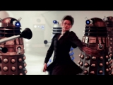 Missy &amp Quill - Dysfunctional Doctor Who &amp Class