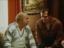«Двойной капкан» (1985) — Будем дальше искать?... (И не стой за спиной — не люблю.)