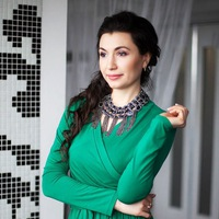 Есения Ягаева