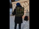 Рюкзак для города хаки+рыжий (28 л) Цена - 480 грн