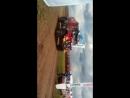WRS грузовики старт