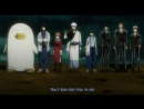 Гинтама ТВ-4 Опенинг Gintama TV-4 Opening