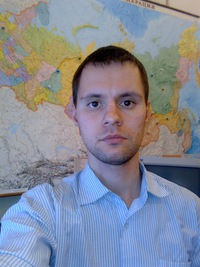 Дмитрий Зенцов