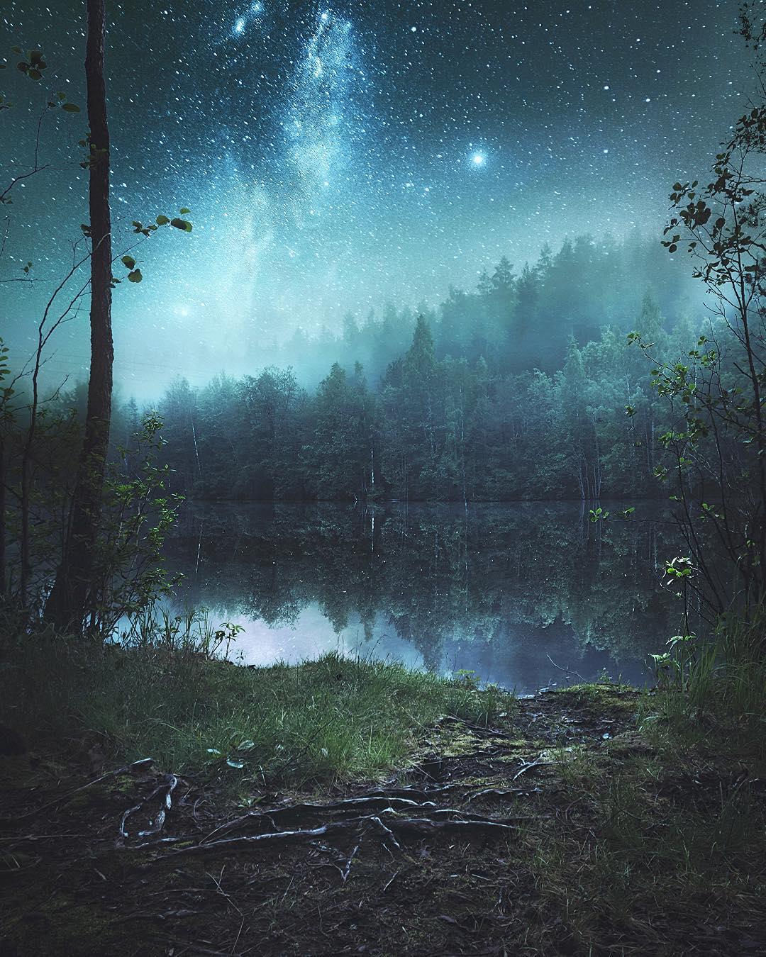 Звёздное небо и космос в картинках - Страница 39 ZSPQuaFJ4g0
