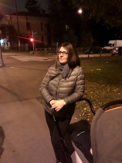 Екатерина Садовская