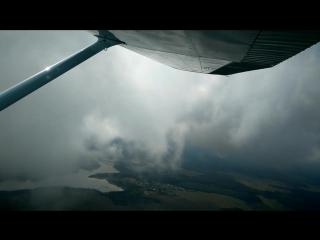 Полёт на Cessna.