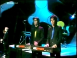 Gary Numan - Cars (TOTP) Rare Video 1980
