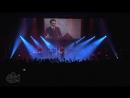 Gary Numan - Airlane Live in Sydney Moshcam