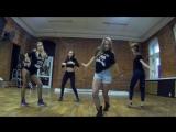 QUEEN STYLE part I -Alexandra Fesenko FORMA