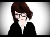 [MMD x OC] IDFC (Remix)