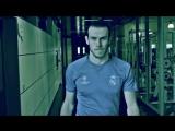 Гарет Бейл и кубок UEFA ;)