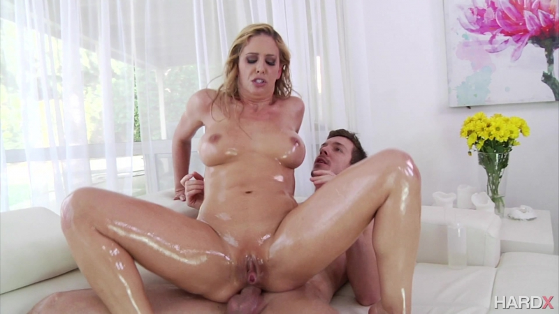 Cherie DeVille (Slippery When Wet) MILF big tits ass anal sex porno