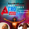 SalsaAfroCamp-2017 ПРИКАРПАТЬЕ с 20 по 27августа