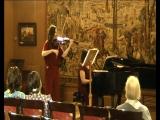 Claude Bolling  Irlandaise Chamber Duo Impressionem Anna Larionova - Viola Elena Vlasova - Piano