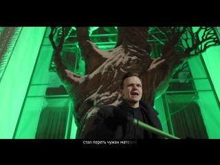 ДМИТРИЙ ЛАРИН - #ХОВАНГРЕБЕНЬ (Дисс на Юрия Хованского) [vk.com/poshumime]