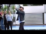 Italo Brothers - Summer Air (ZDF-Fernsehgarten 10.09.2017)