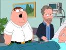 Гриффины Family Guy - Доктор Хаус и Дом у дороги