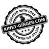 Kinky Ginger ropes